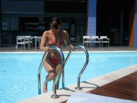 SUMMERCASE '07 - HOTEL