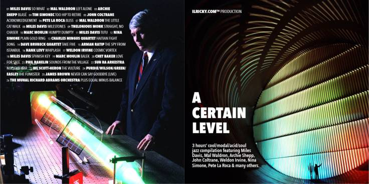 Cover A Certain Level