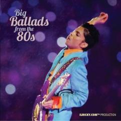 Big Ballads '80