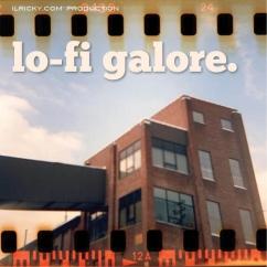 Lo-Fi Galore