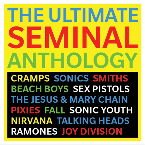Seminal Anthology
