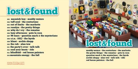 cover lost&found