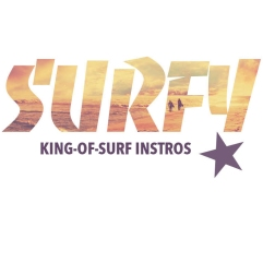 Surf Music All-Star